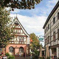 Hofheim am Taunus: Altes Rathaus
