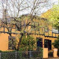 Hofheim am Taunus: Das Blaue Haus