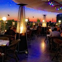 Restaurant O PLAYA