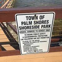 Shoreside Park
