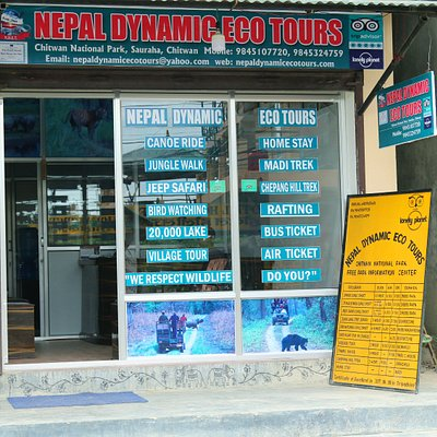 Nepal Dynamic Eco Tours