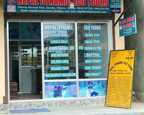 Nepal Dynamic Eco Tours