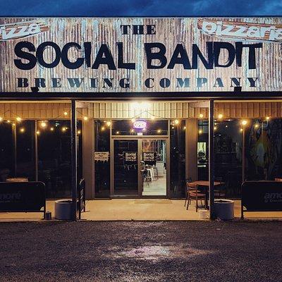 Social Bandit Brew Co