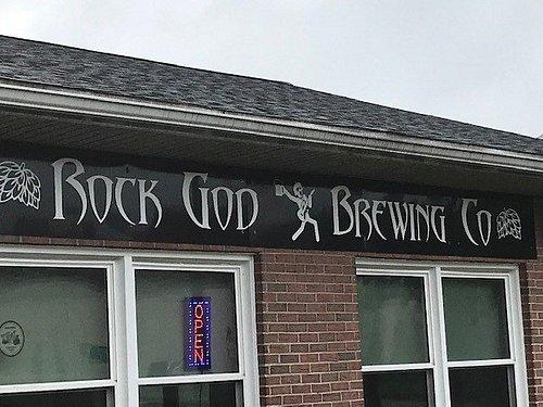 Rock God Brewing