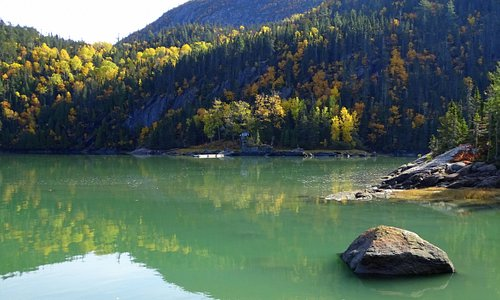 Baie-des-Roches
