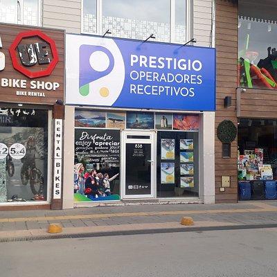 Prestigio Operadores Receptivos - Ushuaia