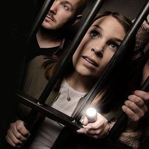 Prison Break - könnt ihr es schaffen zu entkommen?