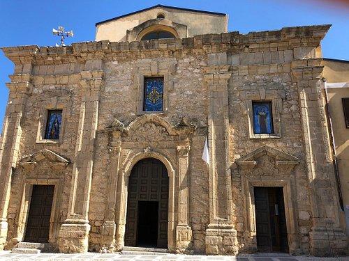 Chiesa Matrice di Sant'Angelo