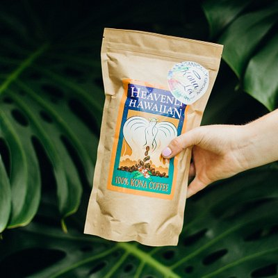 Come try our limited batch microlot: Konalei! This is our fruitiest coffee because of its natural processing. Try as a pour over in our coffee bar or take some home with you!