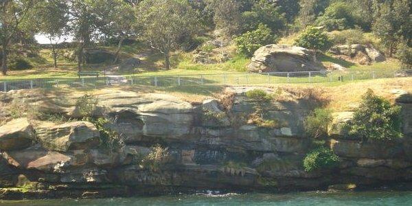 Sydney of Australia