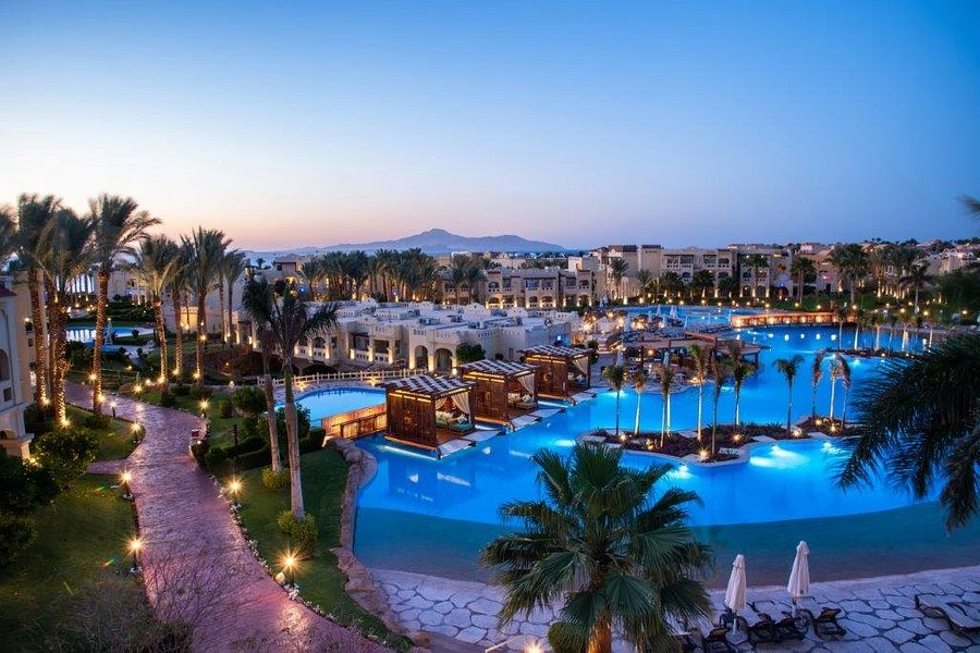 RIXOS SHARM EL SHEIKH $188 ($̶4̶7̶0̶) - Updated 2021 Prices & Resort  (All-Inclusive) Reviews - Egypt - Nabq Bay - Tripadvisor