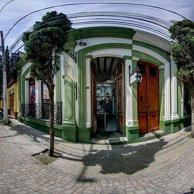 Museo del Tiempo en Plaza de la Constitución 7, Col. Tlalpan Centro, 14000 Ciudad de México