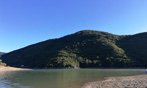 Lago di Gallo Matese