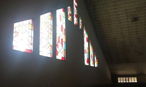 Cathédrale du Centenaire