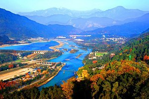 All-Inclusive Private Half Day Tour of Dujiangyan