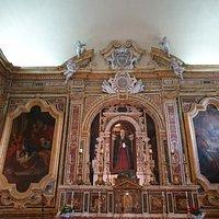 Cappella Di Nostra Signora Della Soledad
