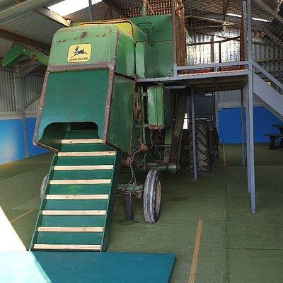 Ernespie Farm
