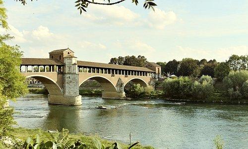 Città molto bella, ordinata. Centro storico molto vivo. Abbiamo passato qui a Pavia solo qualche ora ma è stato davvero molto piacevole.