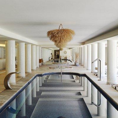 Nueva imagen del spa