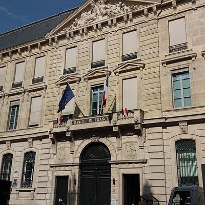 Hotel de Toulouse