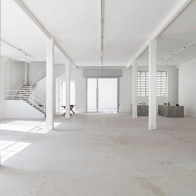 Ground Floor - Noire Gallery