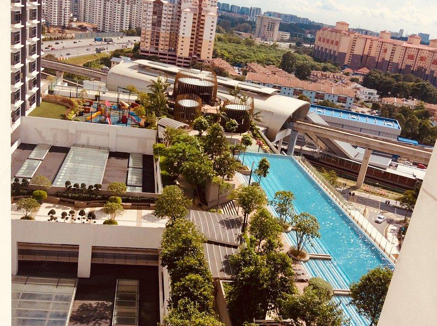 Eve Suite Ara Damansara By Perfect Host Prices Lodging Reviews Petaling Jaya Malaysia Tripadvisor