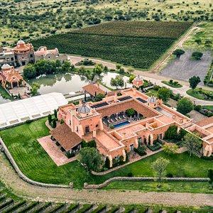 Valle San Jose LaVista