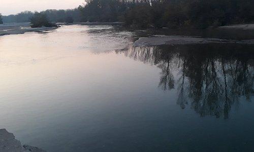 Kastanies edirne sınırı meriç nehri