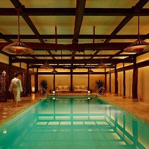 Shibui Pool