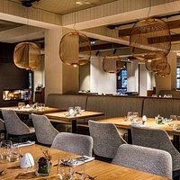Restaurant Legenda by Windsor