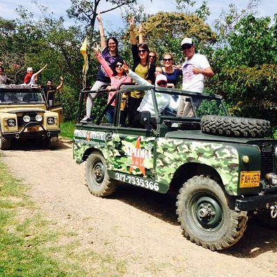 xplora adventure travel villa de leyva