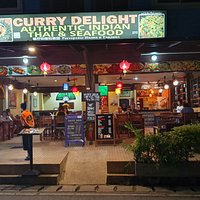 Currydelight after the renovation