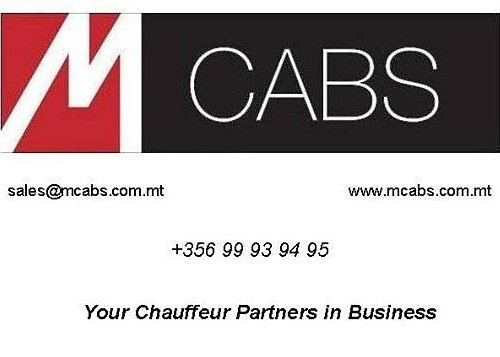 M Cabs - Your Chauffeur Partners in Business