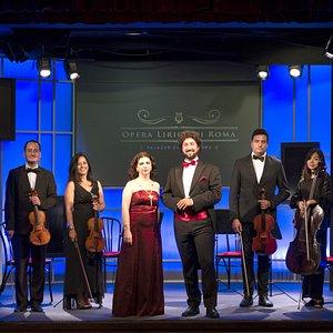 Opera Lirica di Roma Virtuosos