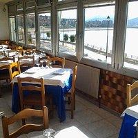 Restaurante Itxas Bide en Getxo (Vizcaya)