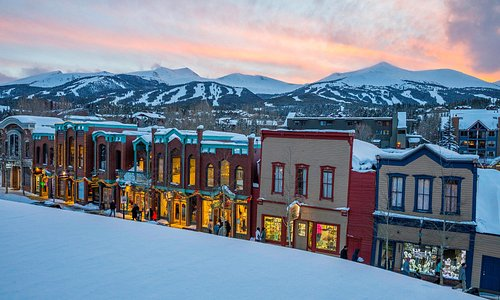 Breckenridge is more than just a ski town. With over 100+ winter activities, events and experiences to offer, there is truly something for everyone here. Discover winter in Breckenridge at GoBreck.com.
