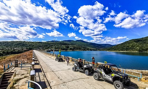 Best UTV/BUGGY adventure in Romania around the Carpathian Mountains. - New UTV's  CAN-AM and POLARIS - Amazing view and crazy tracks - Fun and adrenaline. - Amazing peoples and traditions food.  All with SXS ADVENTURE TOURS ROMANIA