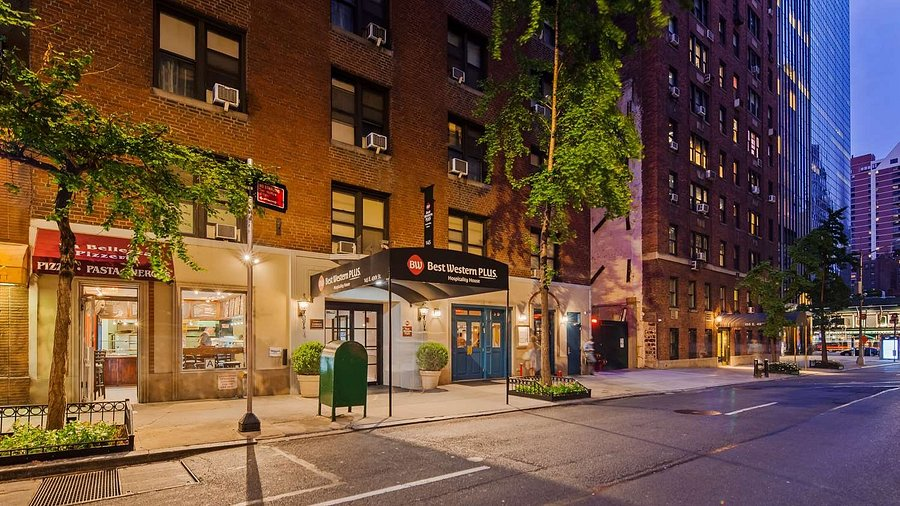 Best Western Plus Hospitality House 107 1 6 2 Updated 2021 Prices Hotel Reviews New York City Tripadvisor