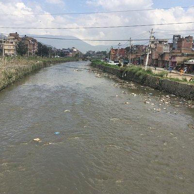 ビシュヌマティ川