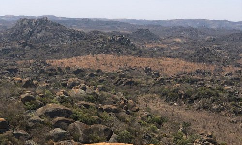 Matopos National park is a must visit, can never have enough of this place. So much to see