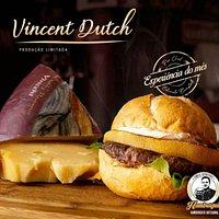 A Experiência desse mês leva um queijo mais do que especial chamado Vincent da marca A Dutch Masterpiece. O Vincent, que homenageia o ícone holandês Vincent Van Gogh na sua embalagem, é um queijo tipo Proosdij, com um toque levemente doce e tempo de maturação de cerca de 26 semanas. Um queijo de sabor intenso que foi nomeado como melhor queijo semi-duro do mundo em 2013.