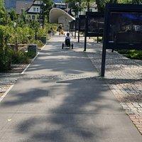 Teren Parku