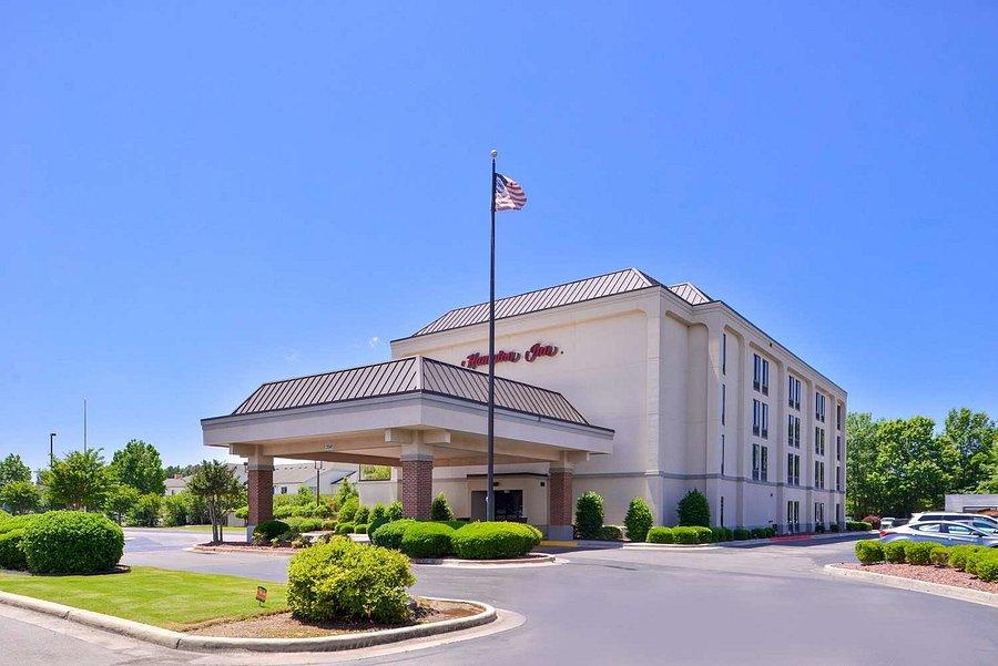 Hampton Inn Decatur 80 9 9 Updated 2020 Prices Hotel Reviews Al Tripadvisor