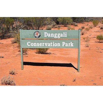 Danggali Conservation Park
