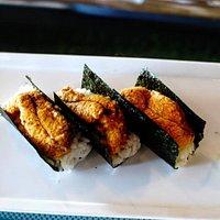 Ichinisan Restaurant  Asian fusion -Prime seafood-Ramen-Thai&Japanese kitchen - World Sushi- Poke   Open 7 days  246 south beach street,Daytona Beach,FL