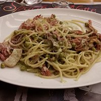Spaghetti Sherwood !