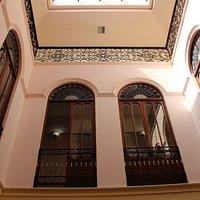 Centro Cultural Gomez Tortosa