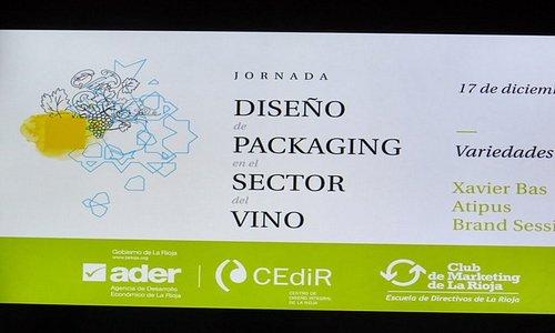 Diseño de Packaging en el Sector del Vino
