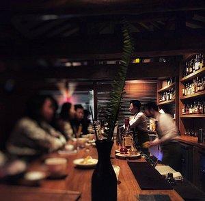 bar Cham