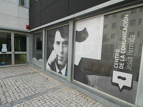Centro de la Comunicación Jesús Hermida